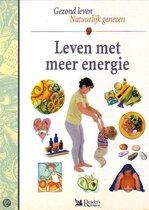 Leven met meer energie