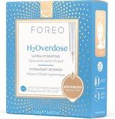 FOREO H2Overdose UFO-Geactiveerde Masker