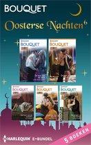 Omslag Bouquet 1 - Oosterse nachten 6