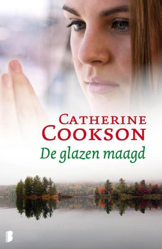 Glazen maagd - Catherine Cookson  