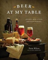 Beer at My Table