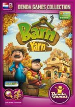 Barn Yarn - Windows