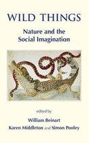 Boek cover Wild Things van William Beinart