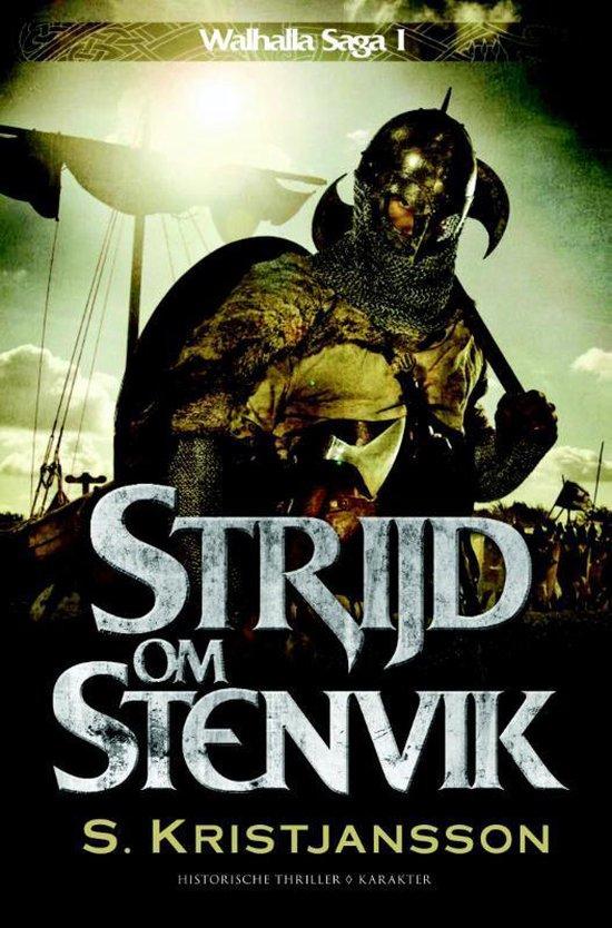Walhalla Saga - Strijd om Stenvik 1 - S. Kristjansson   Fthsonline.com