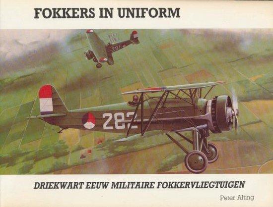 Fokkers in uniform
