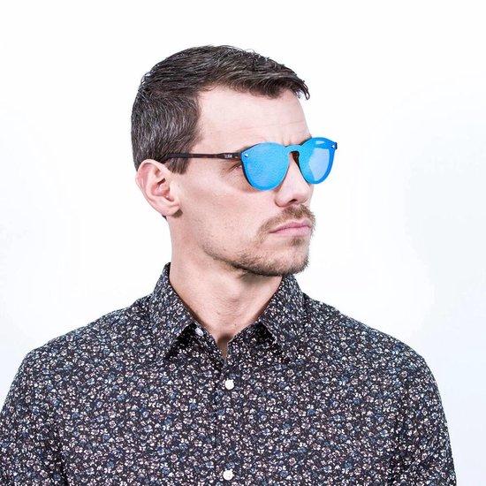 Ocean Sunglasses - MILAN - Unisex Zonnebril zwart - Ocean Sunglasses