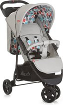 Hauck Vancouver Buggy - Gumball Grey