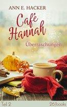 Café Hannah - Teil 2