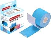 Specifit Kinesiotape - Blauw - Sporttape Rol - 5 cm x 5 m