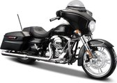 Maisto Harley Davidson 2015 Street Glide Special Schaalmodel 1:12 Motorfiets