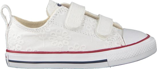 bol.com | Converse Meisjes Sneakers Chuck Taylor All Star 2v ...