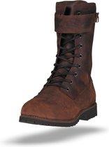 Alpinestars Firm Drystar Dark Brown Oiled Boots 11