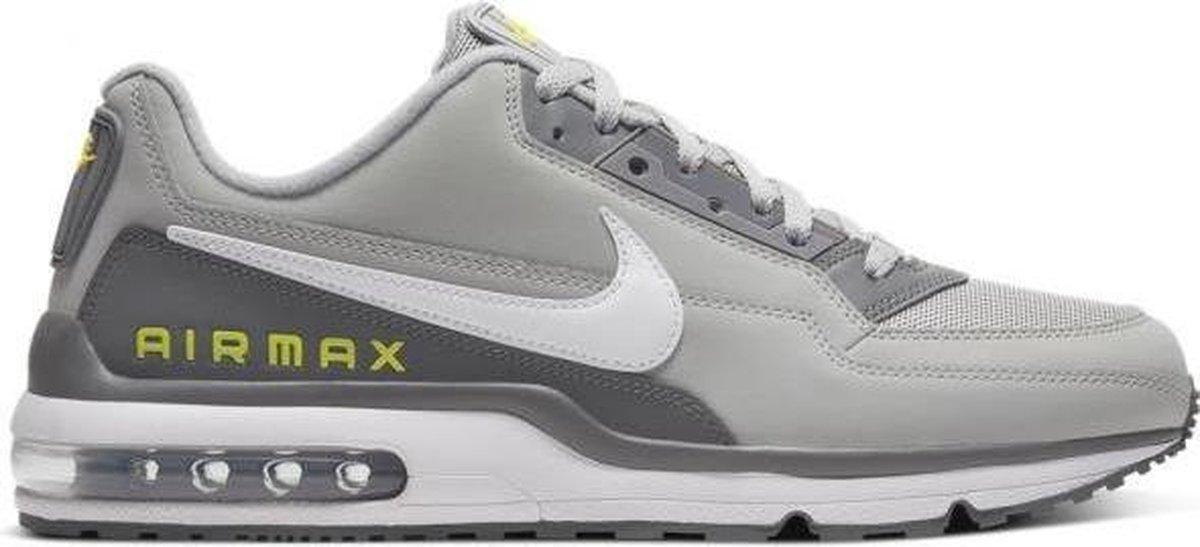 Nike Air Max LTD 3 Leer Heren Sneakers Sportschoenen Maat 42