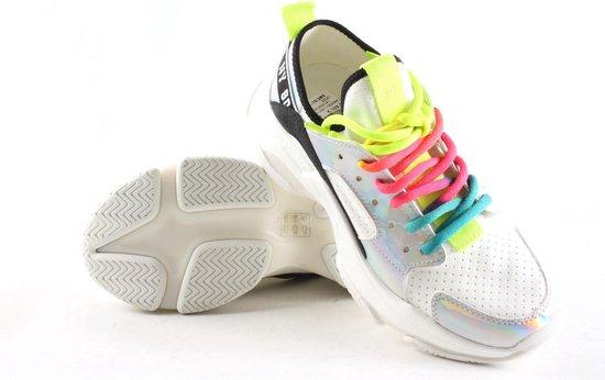 Steve Madden Vrouwen Sneakers Multi pRhEa2