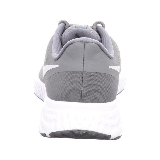 Sportschoenen - Maat 43 - Mannen - grijs,wit