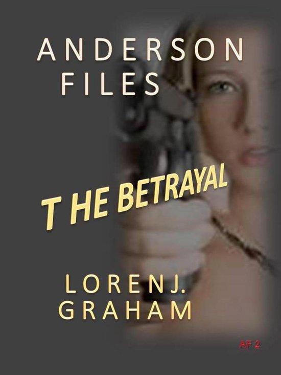 Boek cover Betrayal van Loren Graham (Onbekend)
