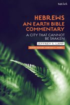 Hebrews: An Earth Bible Commentary