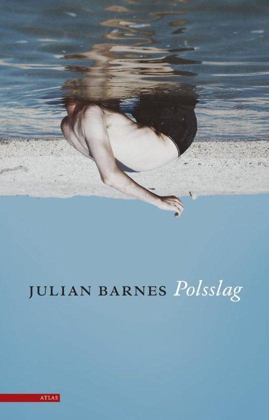 Polsslag - Julian Barnes | Fthsonline.com