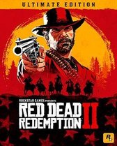 Red Dead Redemption 2: Ultimate Edition - Windows Download