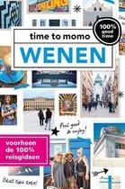 Time to momo - Wenen