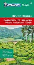 De Groene Reisgids - Dordogne-Lot-Périgord