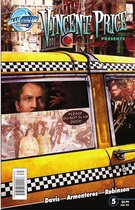 Vincent Price Presents #05