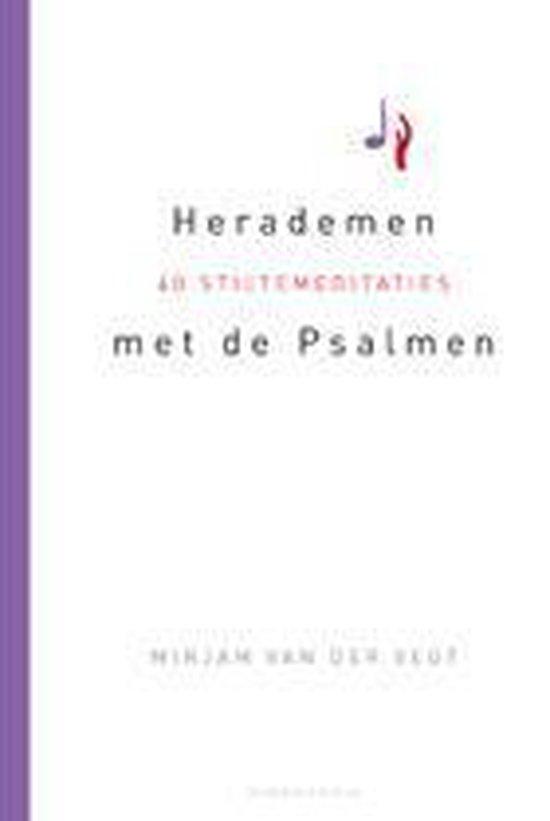 Herademen met de Psalmen - Mirjam van der Vegt | Fthsonline.com