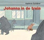 Johanna In De Trein