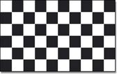 Finish vlag zwaaivlag
