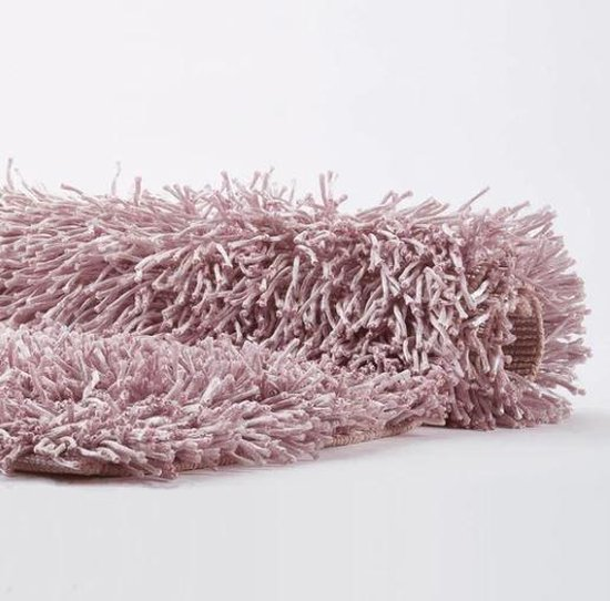 Aquanova Kemen - Badmat - 70x120 cm - Zilvergrijs - Aquanova