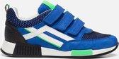 Muyters Sneakers blauw - Maat 30