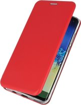 Wicked Narwal | Slim Folio Case voor Huawei P30 Rood