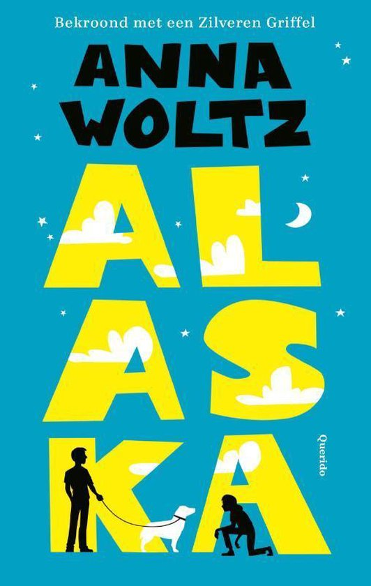 Alaska - Anna Woltz | Readingchampions.org.uk