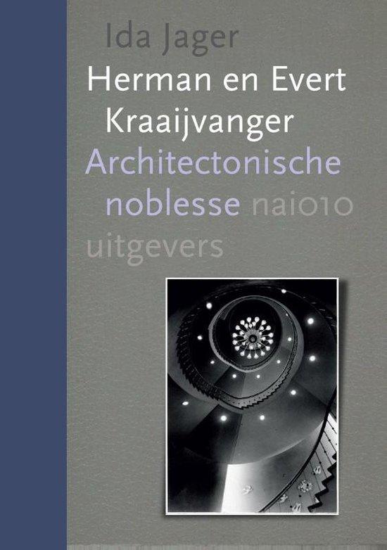 Evert en Herman Kraaijvanger - Ida Jager |