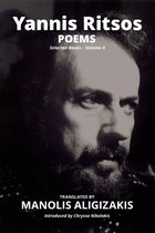 Yannis Ritsos: Poems. Selected Books – Volume II