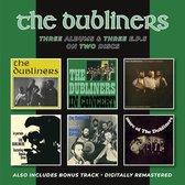 Dubliners/In Concert/Finnegan Wakes/In Person/ Mai