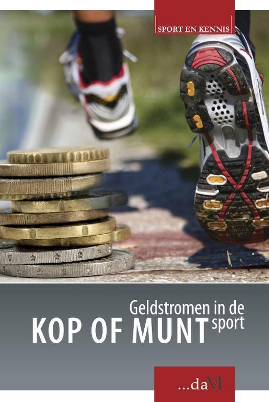 Sport en Kennis - Kop of munt - none |