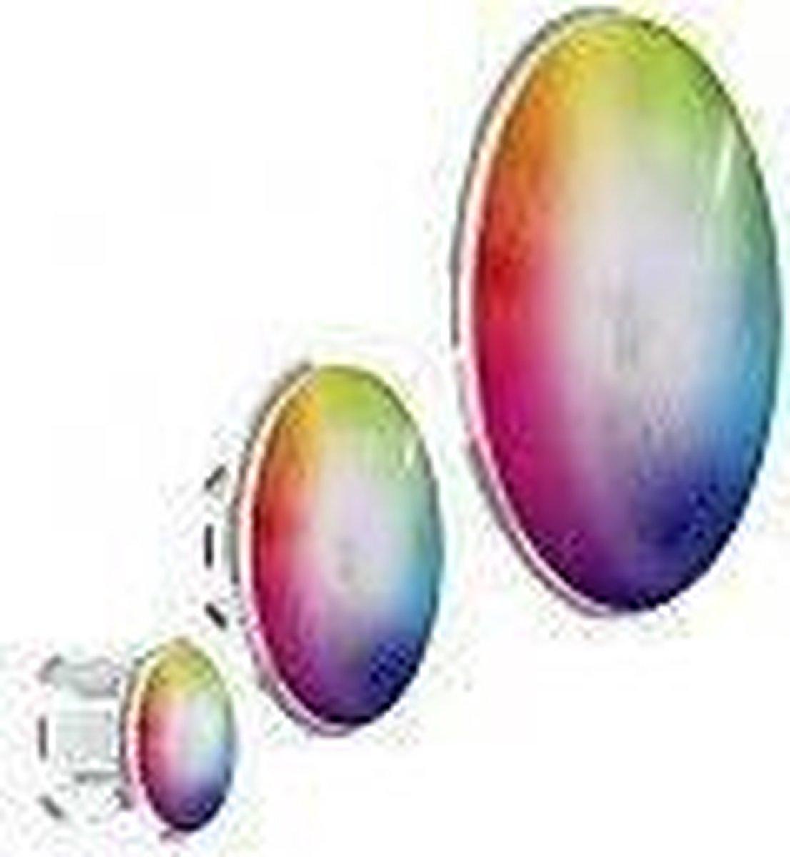 Vision spectra rgb 4.5w-250lm-50mm
