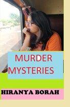 Omslag Murder Mysteries