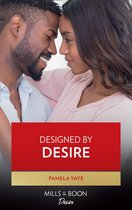 Designed by Desire (The Hamiltons: Fashioned with Love, Book 2)