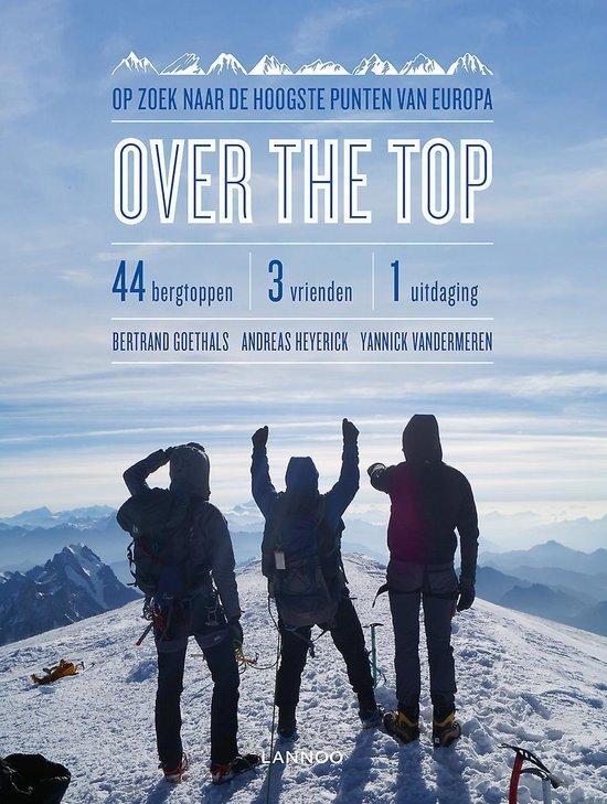 Over the top - Andreas Heyerick | Fthsonline.com
