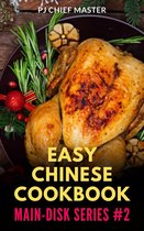 Easy Chinese Cookbook Maindish Series 2