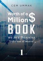 Worth of a Million Dollar Book