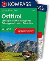 WF5620 Oost-Tirol Kompass