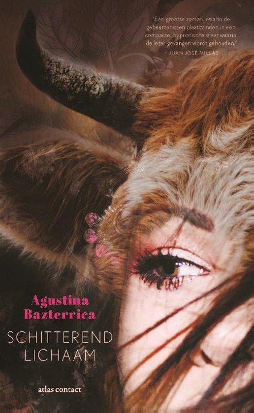 Schitterend lichaam - Agustina Bazterrica   Fthsonline.com