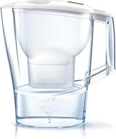 BRITA fill&enjoy Aluna Cool Waterfilterkan - White