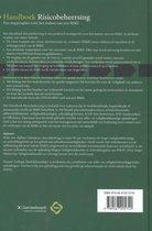 Handboek risicobeheersing