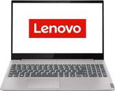 Lenovo Ideapad S340-15IWL 81N8015HMH - Laptop - 15
