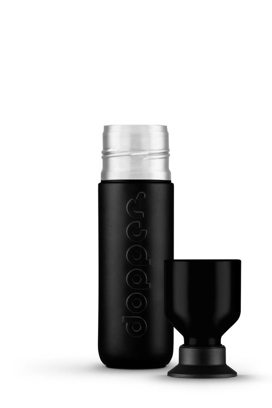 Dopper Insulated 350 ml - Blazing Black