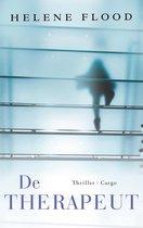 Boek cover De therapeut van Helene Flood